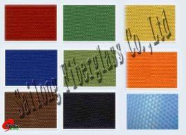 赛龙0.2-1270彩色防火玻璃纤维布