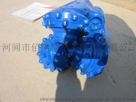 江汉8寸半 215mm石油江汉三牙轮钻头