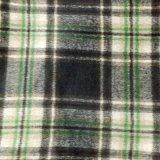 暢銷款 現貨批發 650g雙面格子羊絨大衣呢 羊毛呢面料 服裝布料