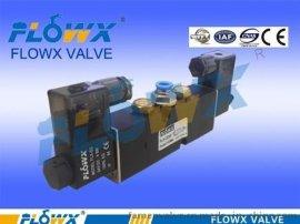 FLX C2/5  电磁阀  二位五通单电磁阀