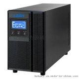 雷迪司(LADIS)H1000L/1000kva接12V电池600W长延时主机LCD自动开关机电脑备用电源