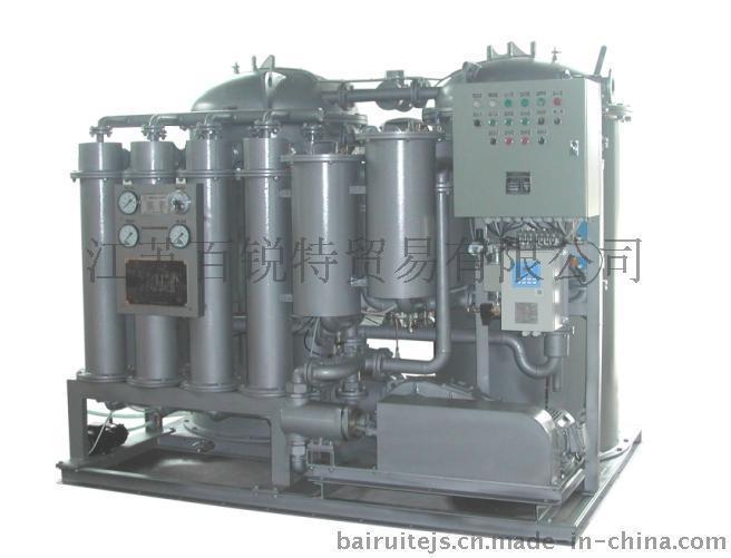 江蘇東臺YWC-5油水分離器CCS證書 15ppm油水分離器