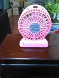 夏季熱銷 便攜式小風扇移動電源 小風扇充電寶廠家