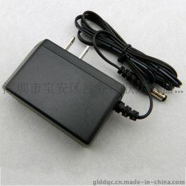 供应TP-LINK 9V600mA开关电源适配器 原装9V0.6A腾达路由器电源