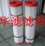 水泥攪拌站除塵濾芯生產廠家