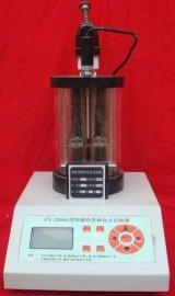 FY-2806E智能沥青软化点测定仪