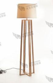 光之鳥LBMD-LD460*460*1700倫敦落地燈
