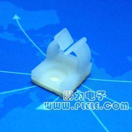 鹏力 PTW-9螺丝孔粘式固定座