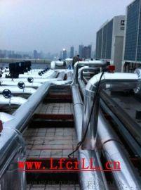 铝皮岩棉管道铁皮保温工程施工队