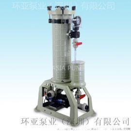 AX-204化学药液过滤机 过滤机特点 过滤机用途 深圳过滤机