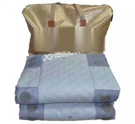 **软玉床垫水疗磁疗玉疗药料床垫**水疗床垫会销评点礼品批发