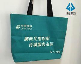 郑州璞诚制袋厂定做600D牛津布广告礼品手提袋