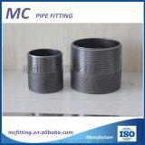碳钢管件水暖管件接头黑品单头丝外牙焊接接头厂家直销价格优惠