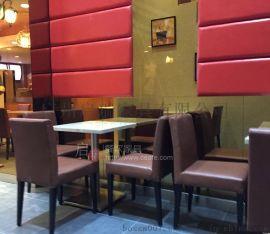 厂家直销KTV 咖啡厅酒吧休闲会所西餐厅皮艺圆形半圆形卡座沙发