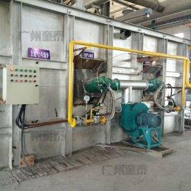 广州奎泰 熔铝炉天然气燃烧器