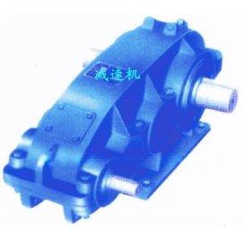 ZSC750立式圆柱齿轮减速器,悬挂式软齿面减速机,实心轴圆锥形轴输出