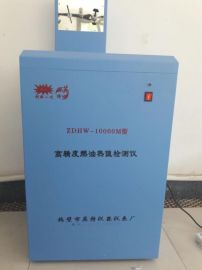 英特甲醇热值仪器占主流 哪款碳氢醇基燃料油热值设备价格优