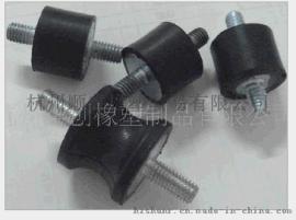 工业用橡胶制品 压缩机专用橡胶减震器