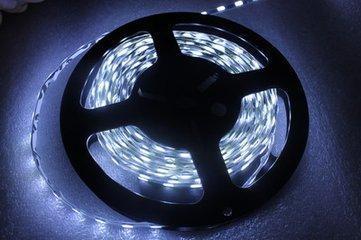 厂家直销 5630软条灯 一米60灯LED软灯条 5630防水软灯条 12v软灯条 价格优势