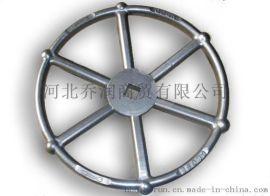 不锈钢手轮