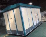 B2級聚氨酯金屬雕花板 集裝箱外殼保溫裝飾板