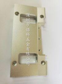 诺科五金CNC铝边框铝外壳铝制品加工