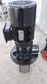 恩达水泵QLY2.4-8*3机床液下泵