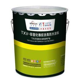 供应天信牌非固化橡胶沥青防水涂料
