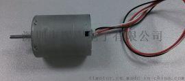 24MM直径直流无刷减速电机
