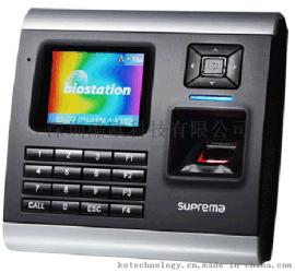 Suprema BioStation BST-OC指纹考勤机指纹机密码刷卡机韩国原装进口