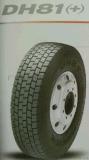 韓泰全鋼輪胎DH81