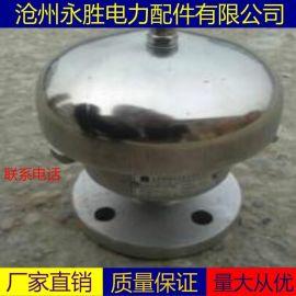 阻火透气帽、DN100透气帽、铝合金材质阻火透气帽