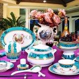 高檔陶瓷食具定做廠家