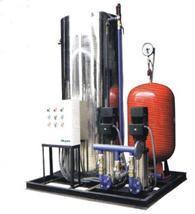稳压膨胀机组,空调定压补水脱气机组