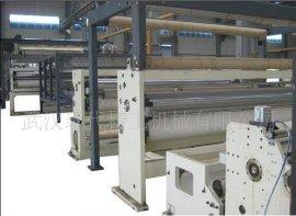 PVB塑料薄膜生产线,汽车防弹玻璃薄膜生产线