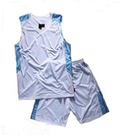 可印字印号篮球服套装