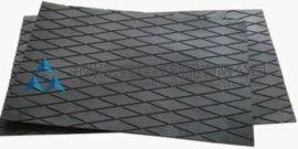 滚筒包胶冷粘菱形胶板