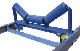 内蒙赤峰输送机托辊 滚筒 缓冲螺旋|摩擦调心|锥形托辊厂家