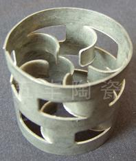 金屬鮑爾環