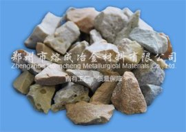 铝酸钙精炼剂