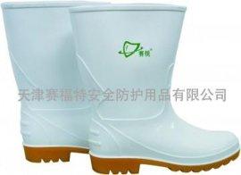 食品级雨靴,防护靴, PVC防护靴