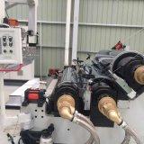 PET單螺桿排氣免乾燥擠出生產線設備  PET片材機