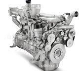 200-03100-6424 重汽曼MC13發動機 汽缸蓋總成原廠