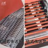 BS260型紅外線熱收縮機 POF膜熱收縮機