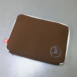 定制新款多功能A4文件包收纳袋手提iPad电脑包办公资料档案袋