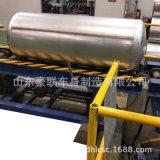 青岛虎VH LNG天然气瓶杜瓦瓶虎VH 卧式单体 图片厂家WG9925553106