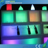 發光酒櫃 LED發光吧櫃 酒吧酒櫃 夜場酒櫃
