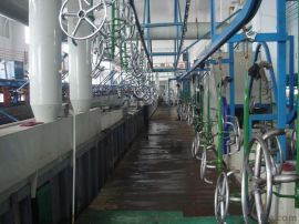 电镀设备厂家专业回收VCP连续电镀生产线
