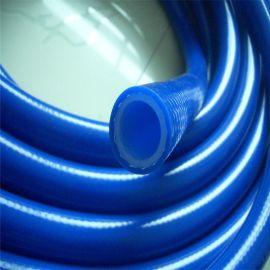 编织缠绕硅胶管,耐高温密封管,透明管