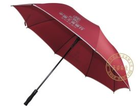 天姿雨伞厂供应中国银行高尔夫伞 商务高尔夫伞